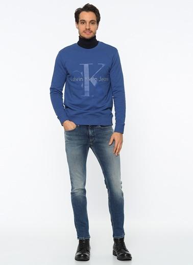 Jean Pantolon | Slim Straight-Calvin Klein
